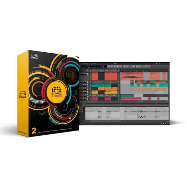 Bitwig Studio Mac Crack