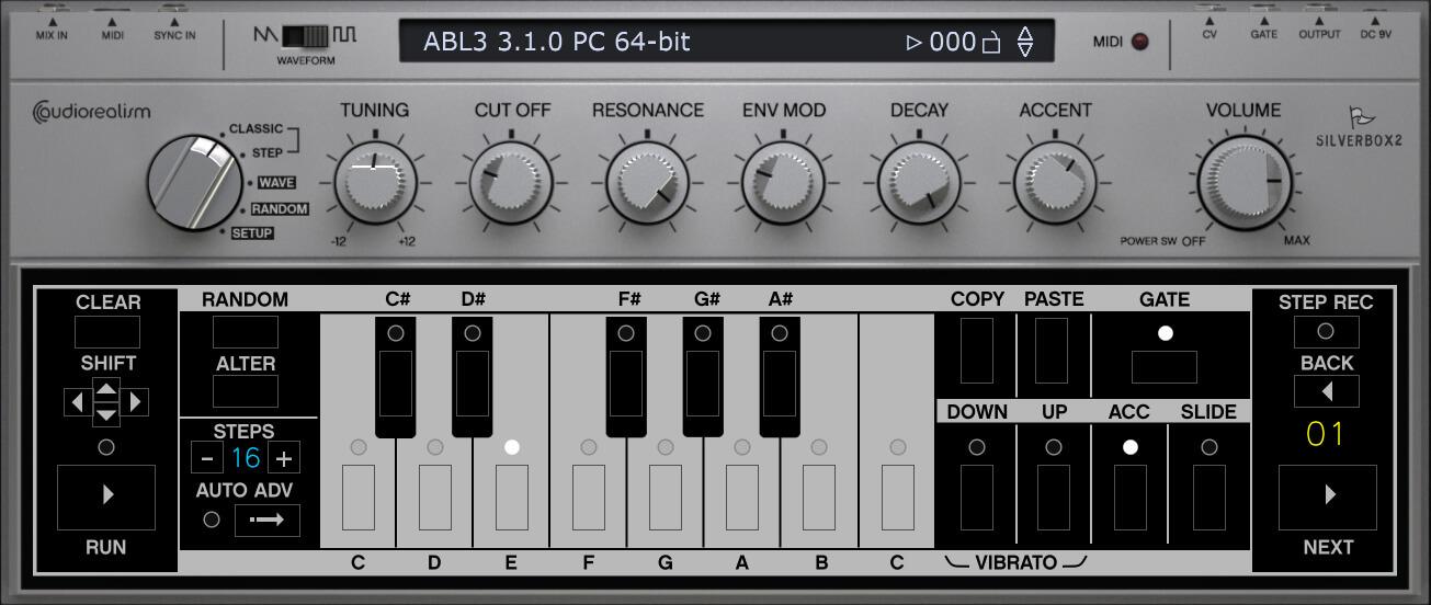 ABL3 Mac Crack