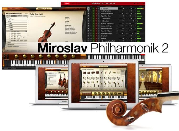 Miroslav Philharmonik 2 Mac Crack