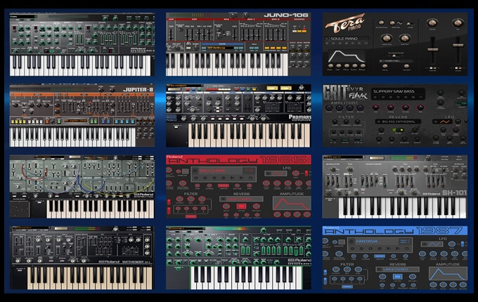 Roland Cloud Total Mac Crack
