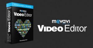 movavi video editor activation key crack